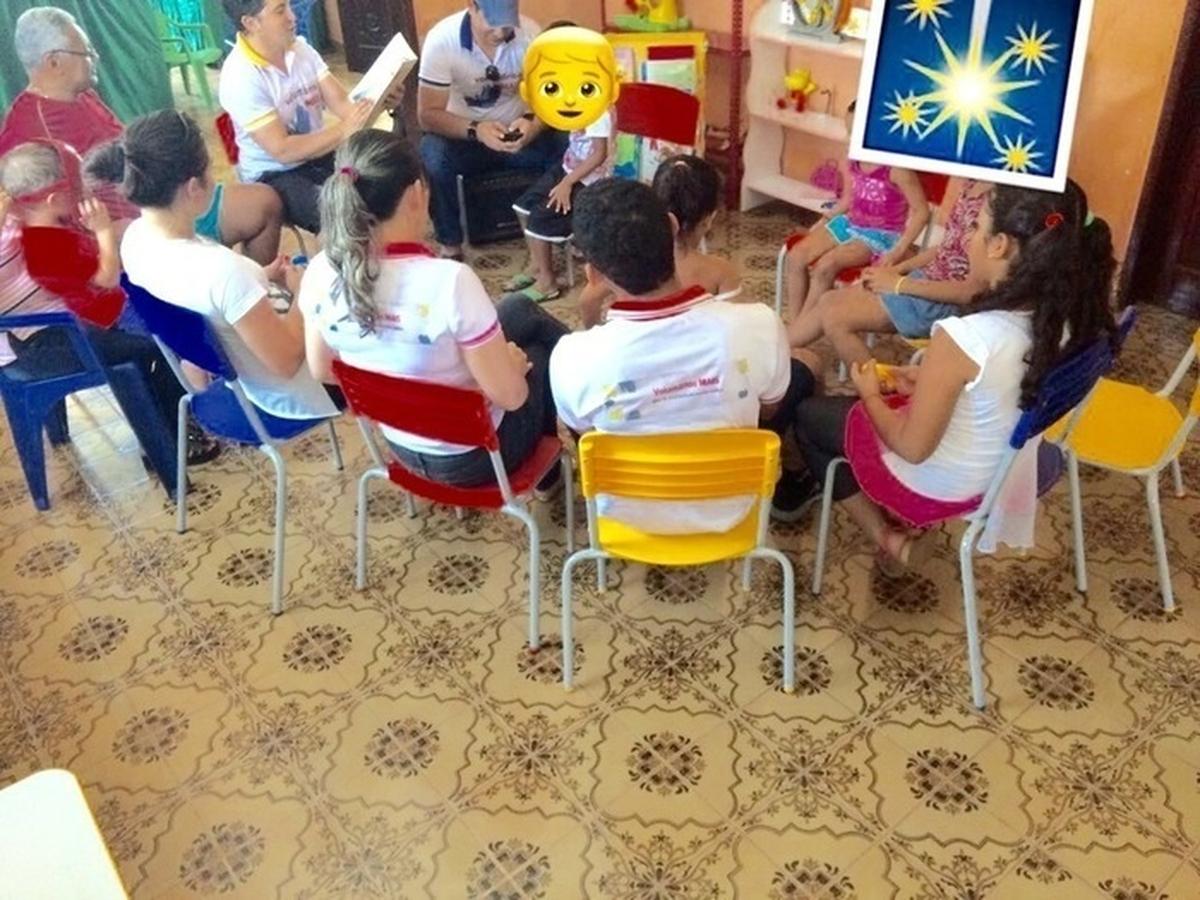 EDUCAR PARA UM FUTURO MELHOR