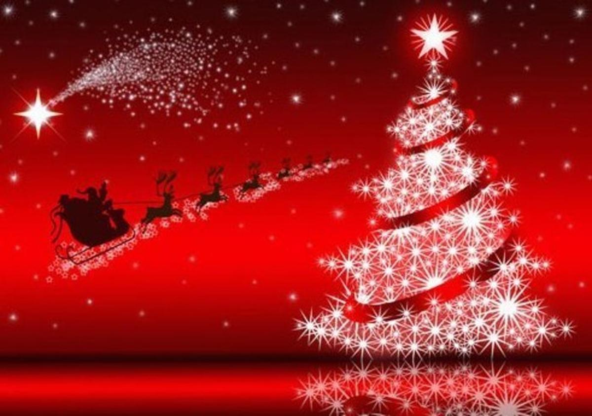 Ação de Natal - Projeto Happy Day