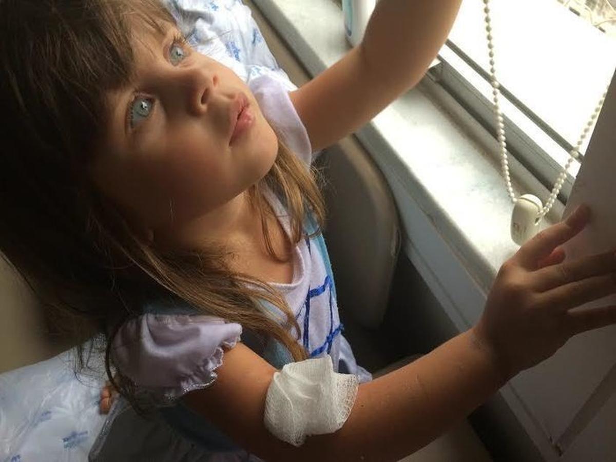 Cantar e Contar em hospitais