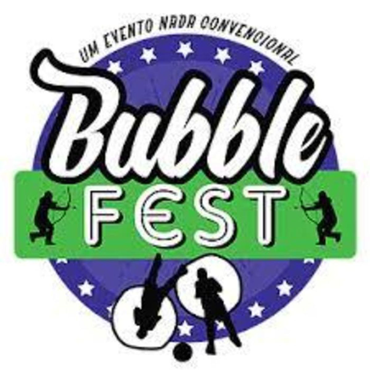 Projeto Happy Day - Bubble Fest - Fundação Iniciativa
