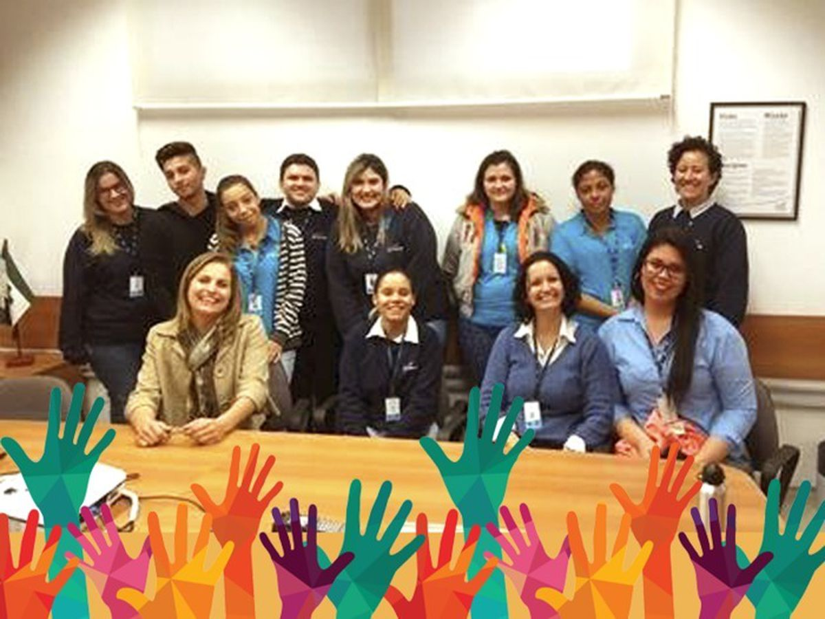 1ª Capacitação - Alinhamento Geral_Eq Atende Araraquara