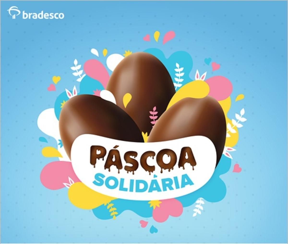 Páscoa Solidária 2019 - DSTN