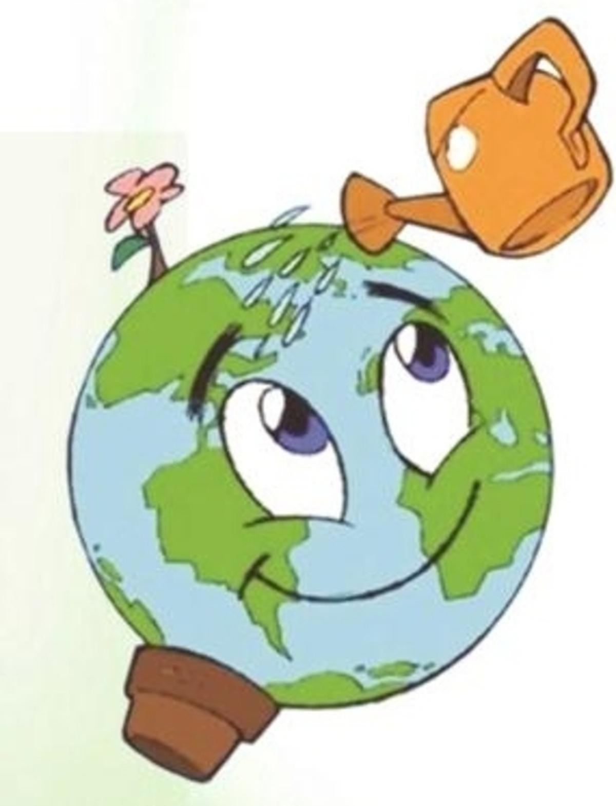Projeto Happy Day 2019 - Educação Ambiental