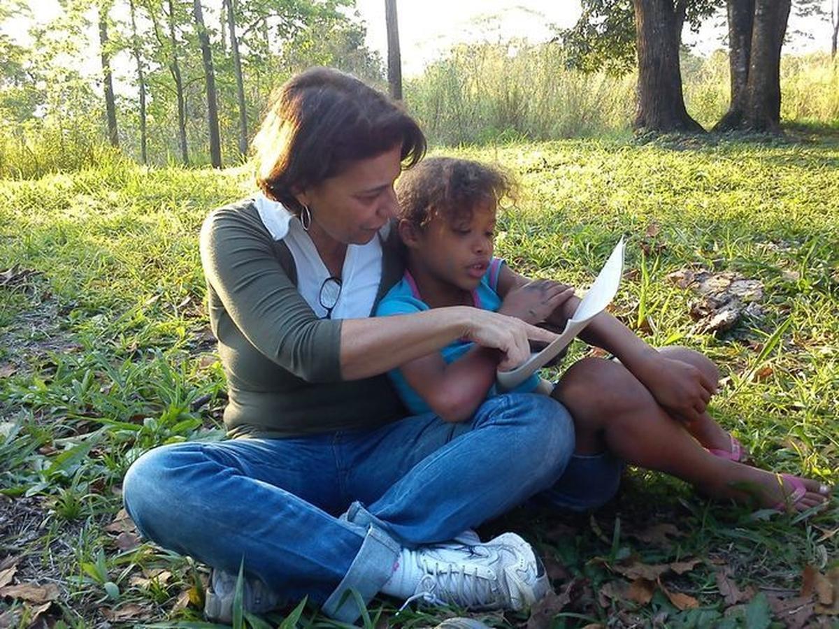 Alfabetizador Voluntário em Abrigos - Serviços de Acolhimento de Crianças e Adolescentes - em São Paulo