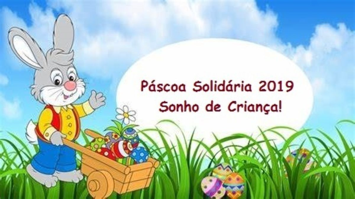 Páscoa Solidária 2019 - Bradesco Seguros Maceió
