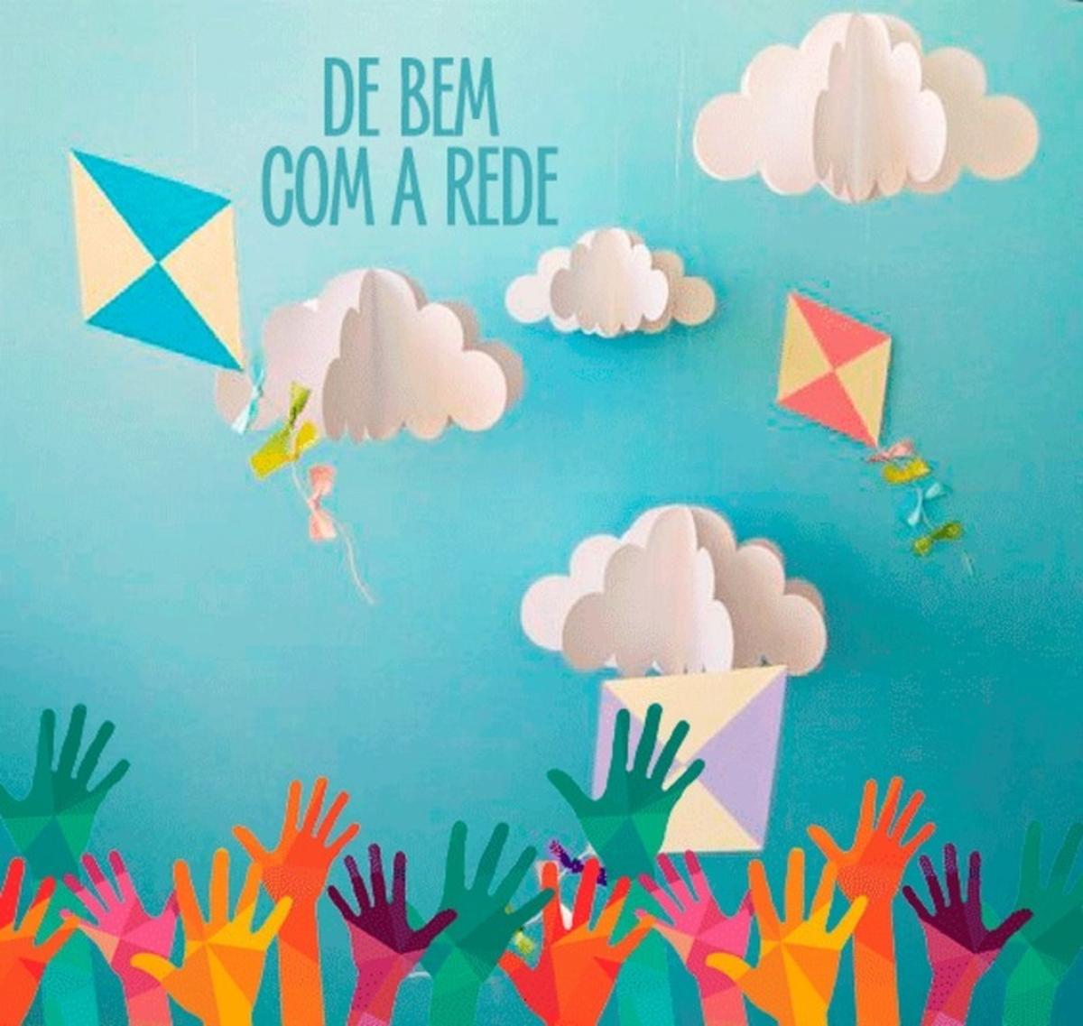 De bem com a Rede!   Equipe CPFL Atende Araraquara