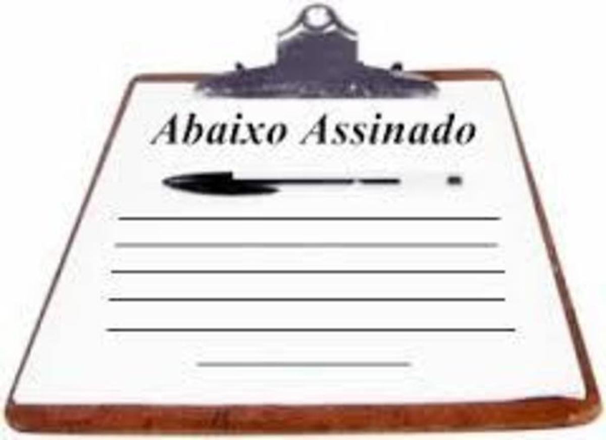 Organização comunitária do Bairro São José