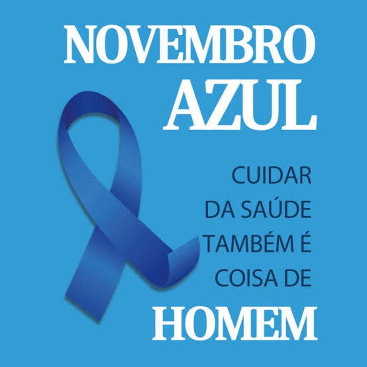 Novembro Azul CFB