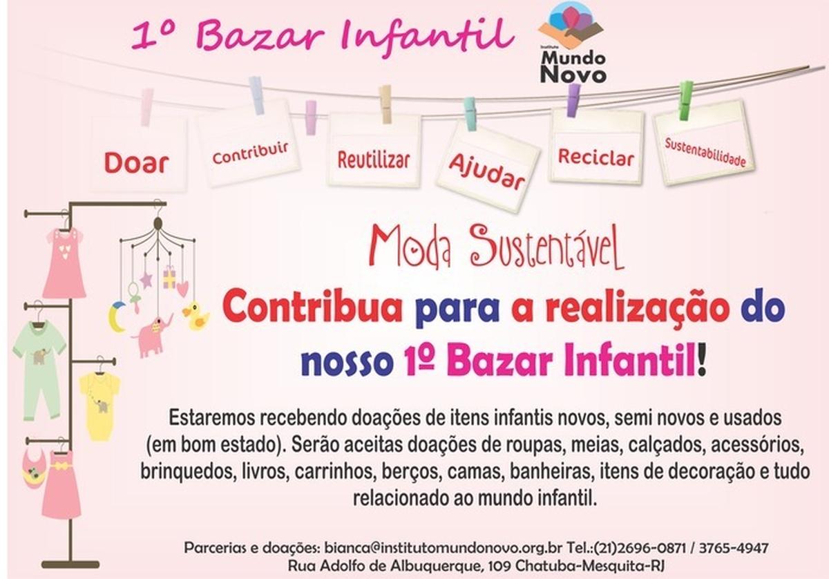 Bazar Infantil