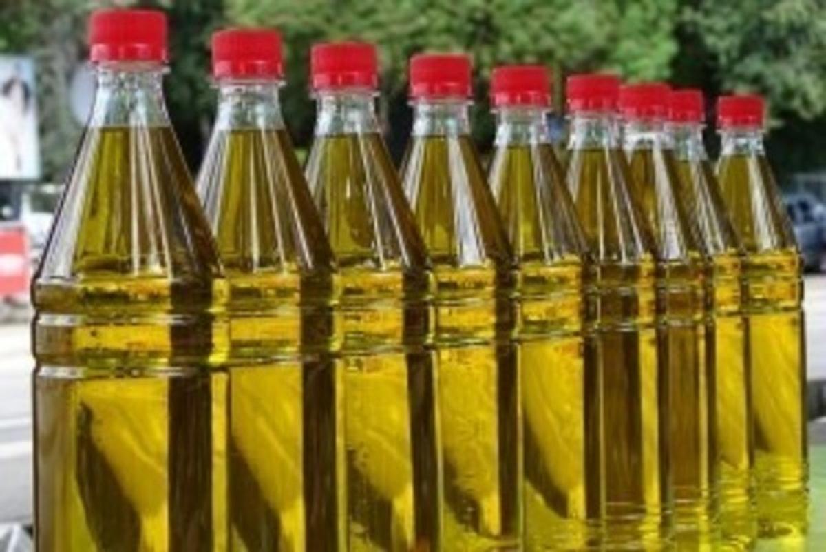 Ajude a conscientizar a população para o descarte correto do óleo comestível