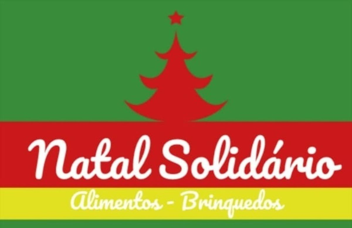 Ação de Natal: Natal Solidário Açu