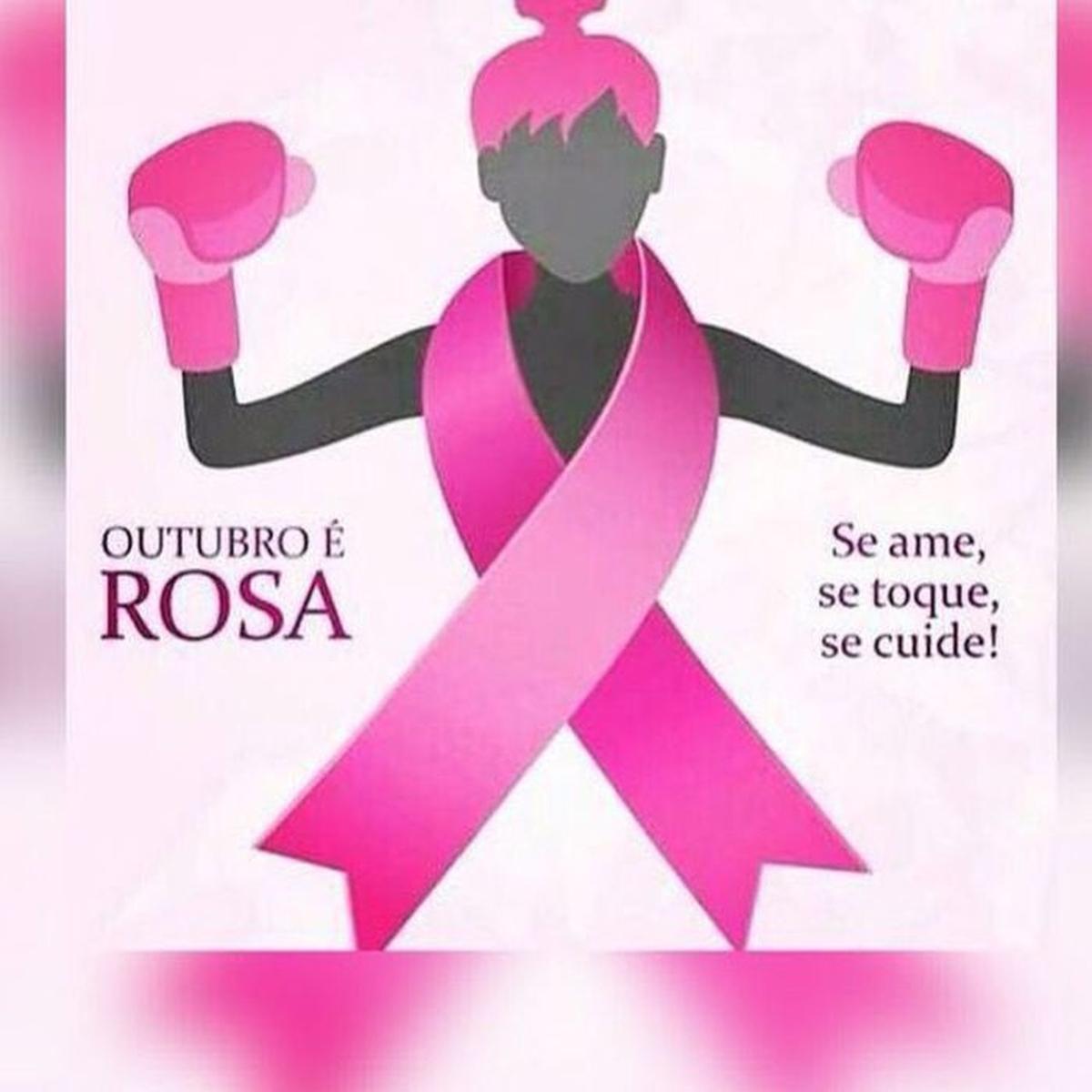 Outubro Rosa AAX