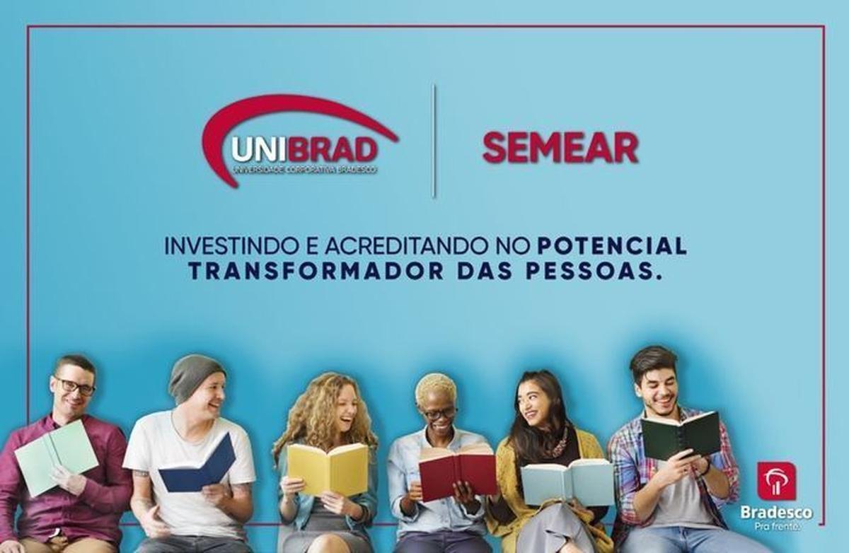 UNIBRAD SEMEAR - Educação Financeira nas Escolas 2018 (Aplicação 5 - 3º E)