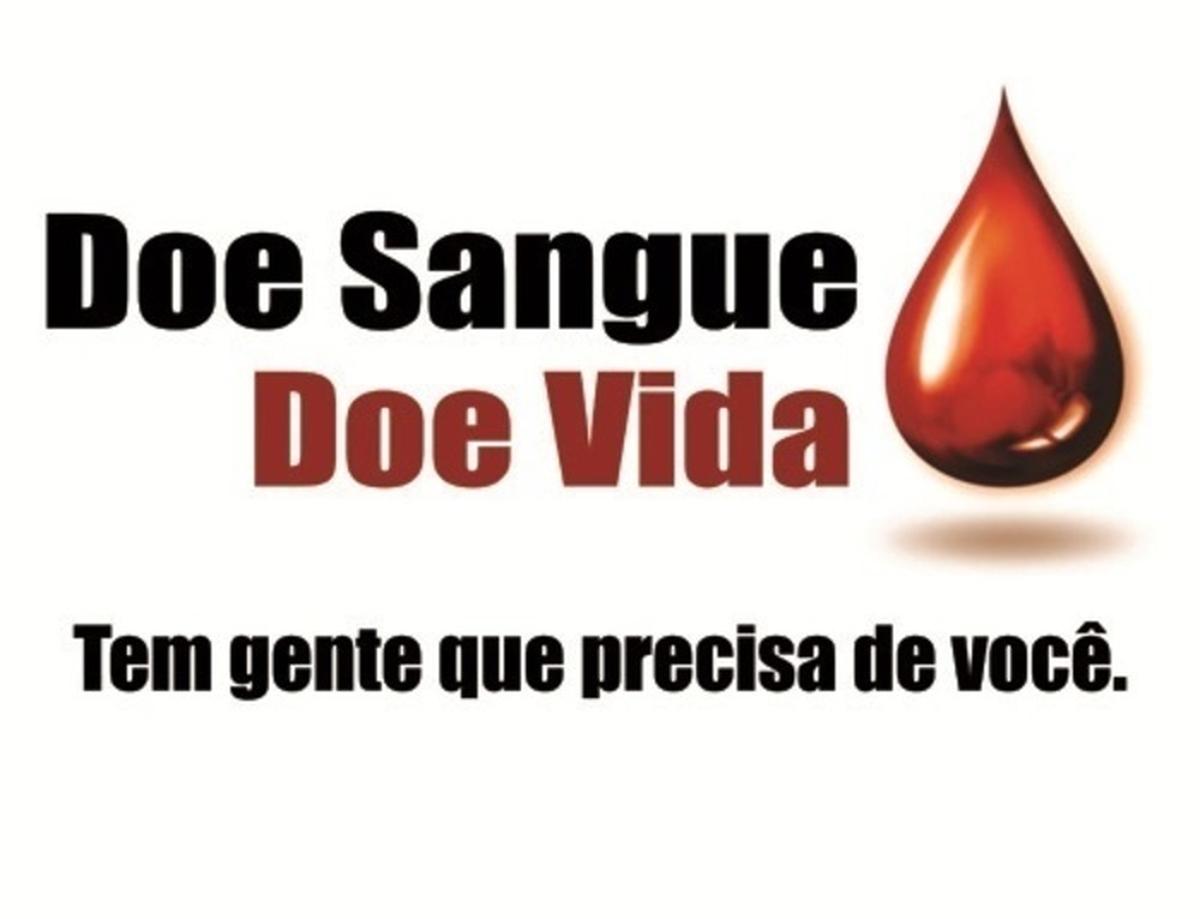 Doe Sangue, Doe Vida