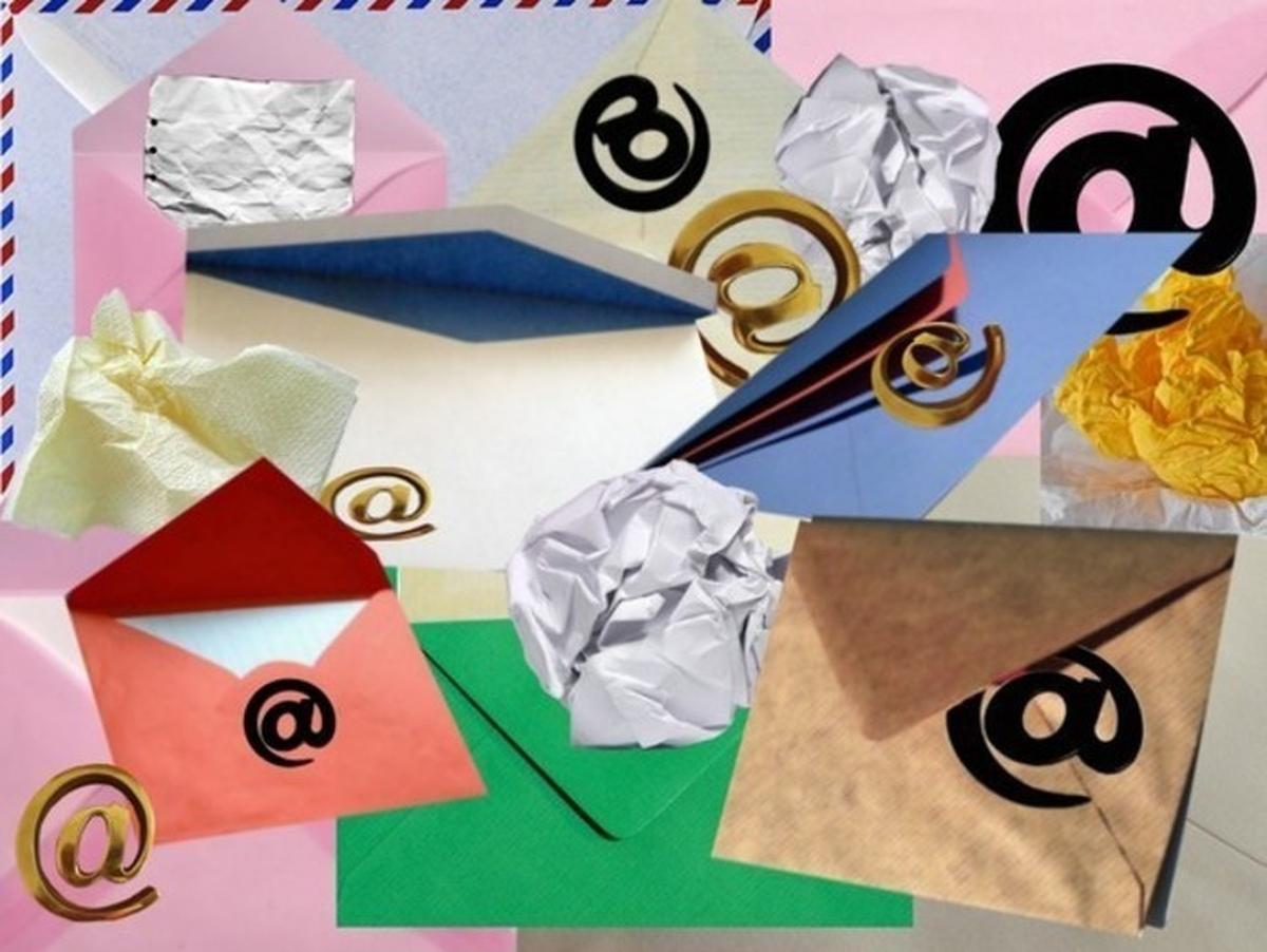 Como manter sua inbox vazia e sua agenda organizada