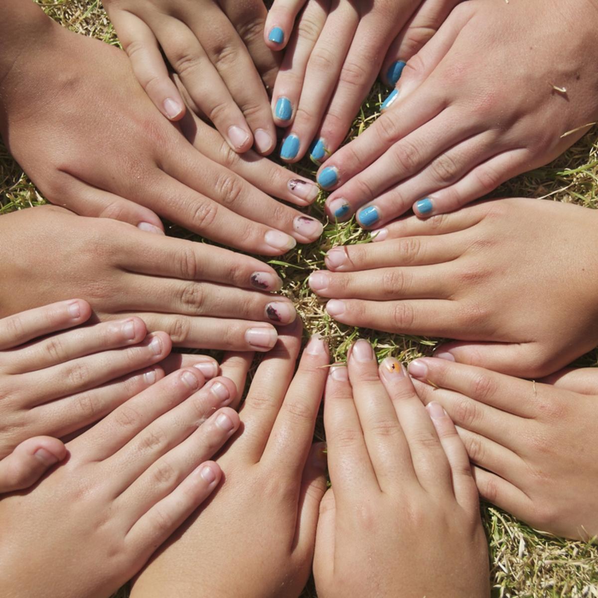 Indique uma ONG parceira
