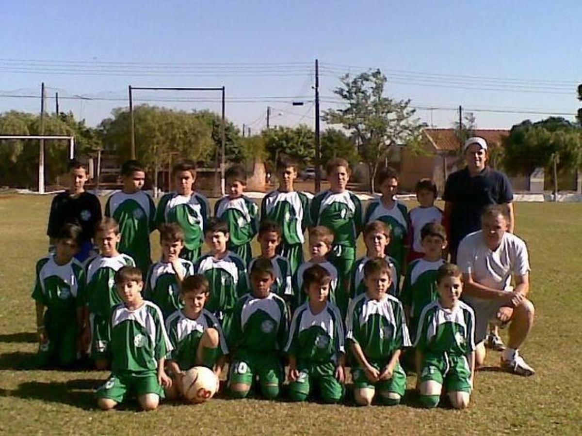 Escolinha de Futebol Pirapó Esporte Clube