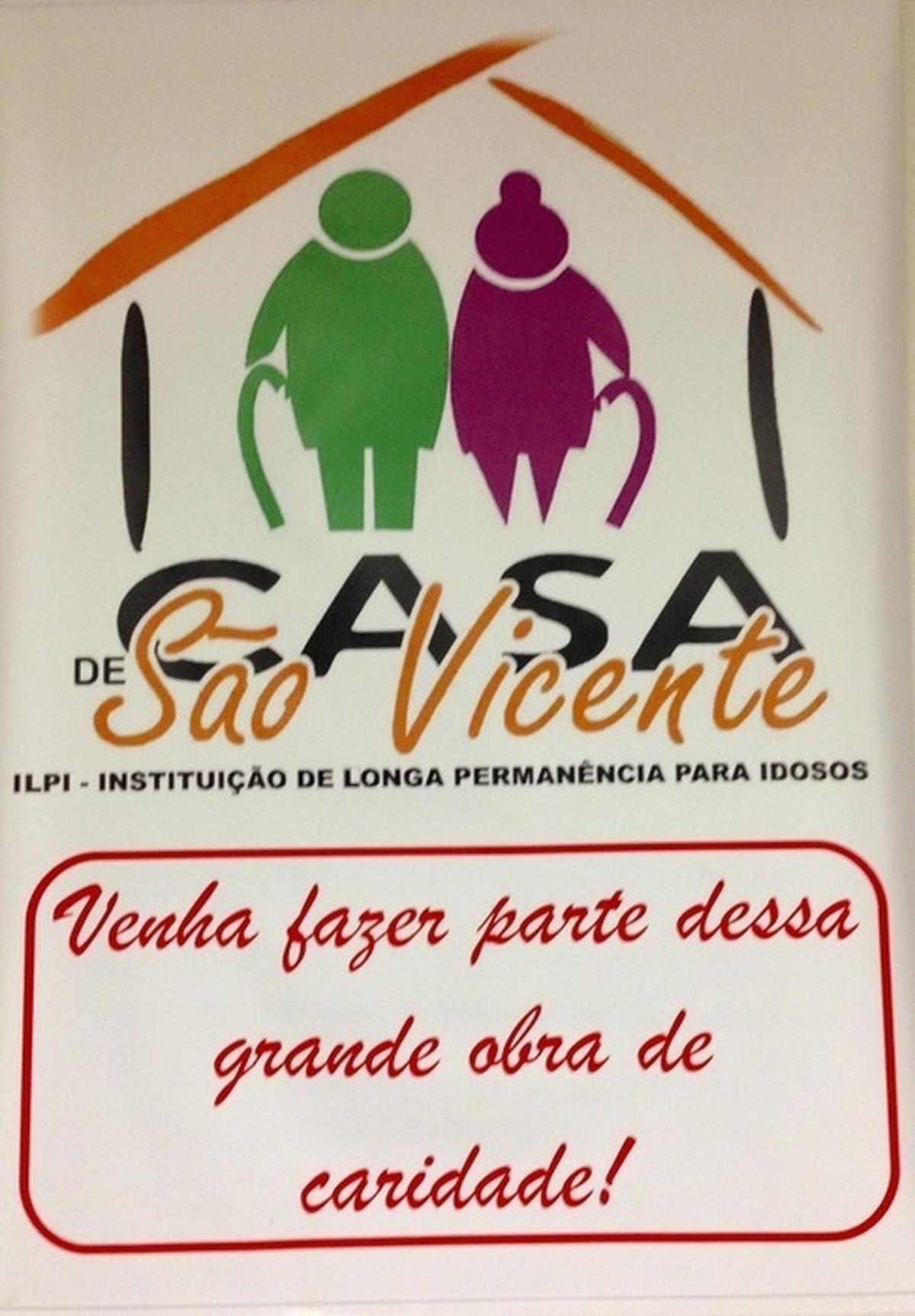 Colaboração a Casa São Vicente