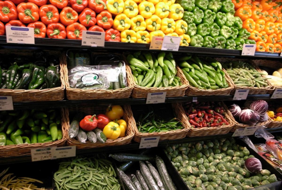 Bate papo sobre alimentação e consumo consciente no Posto de Assistência Irmã Dulce
