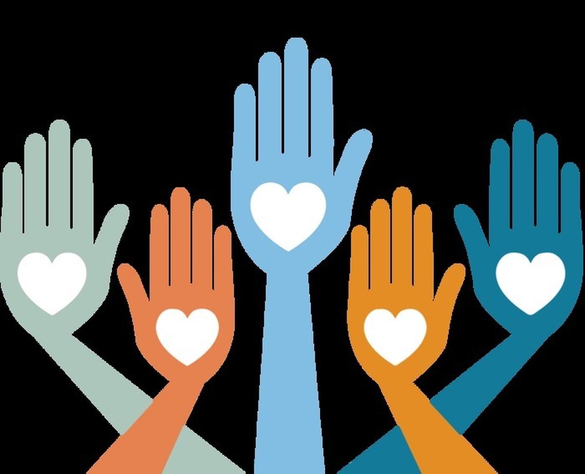 Ação Voluntária - Lanche Solidário