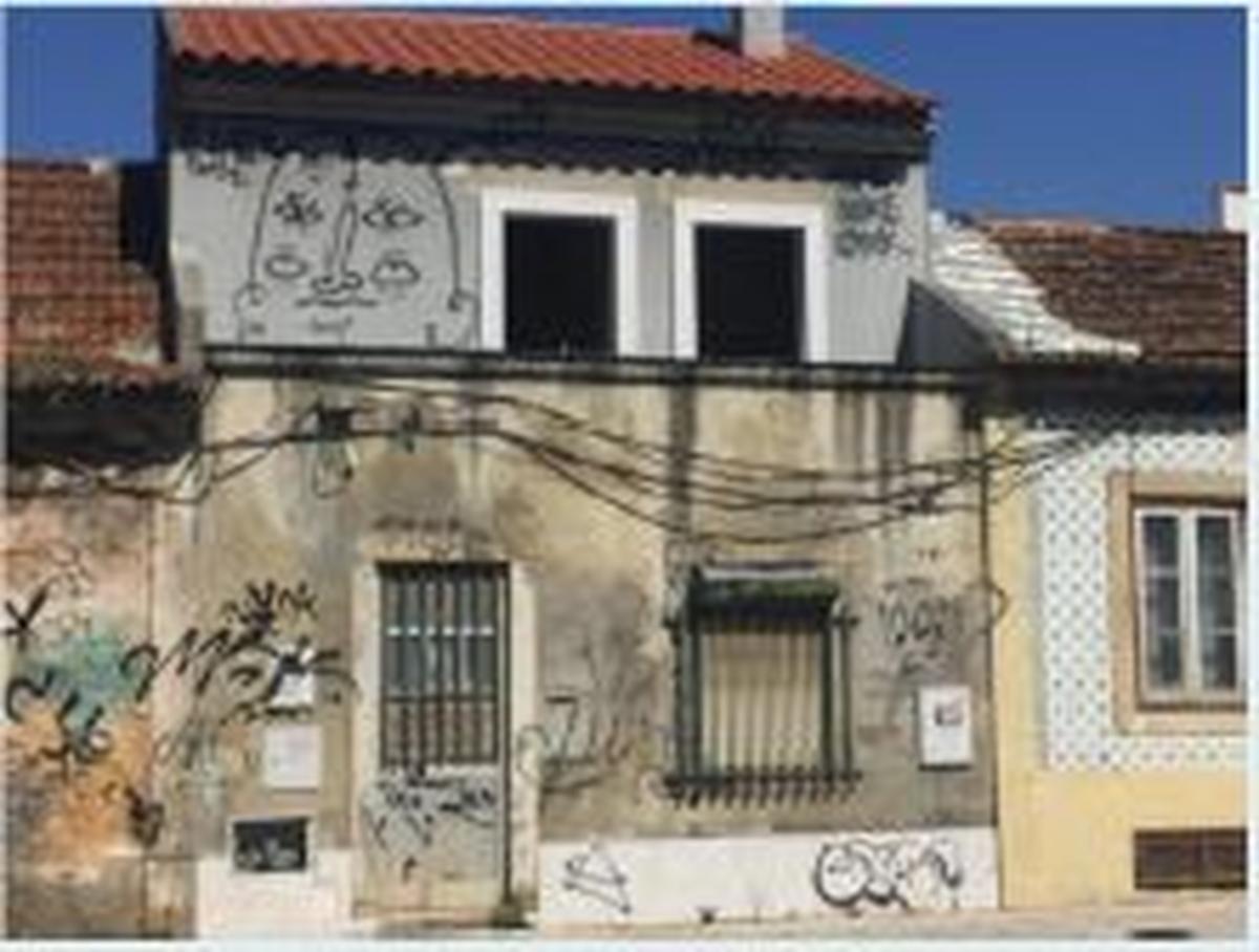 Casa da Dona Ana Pedro