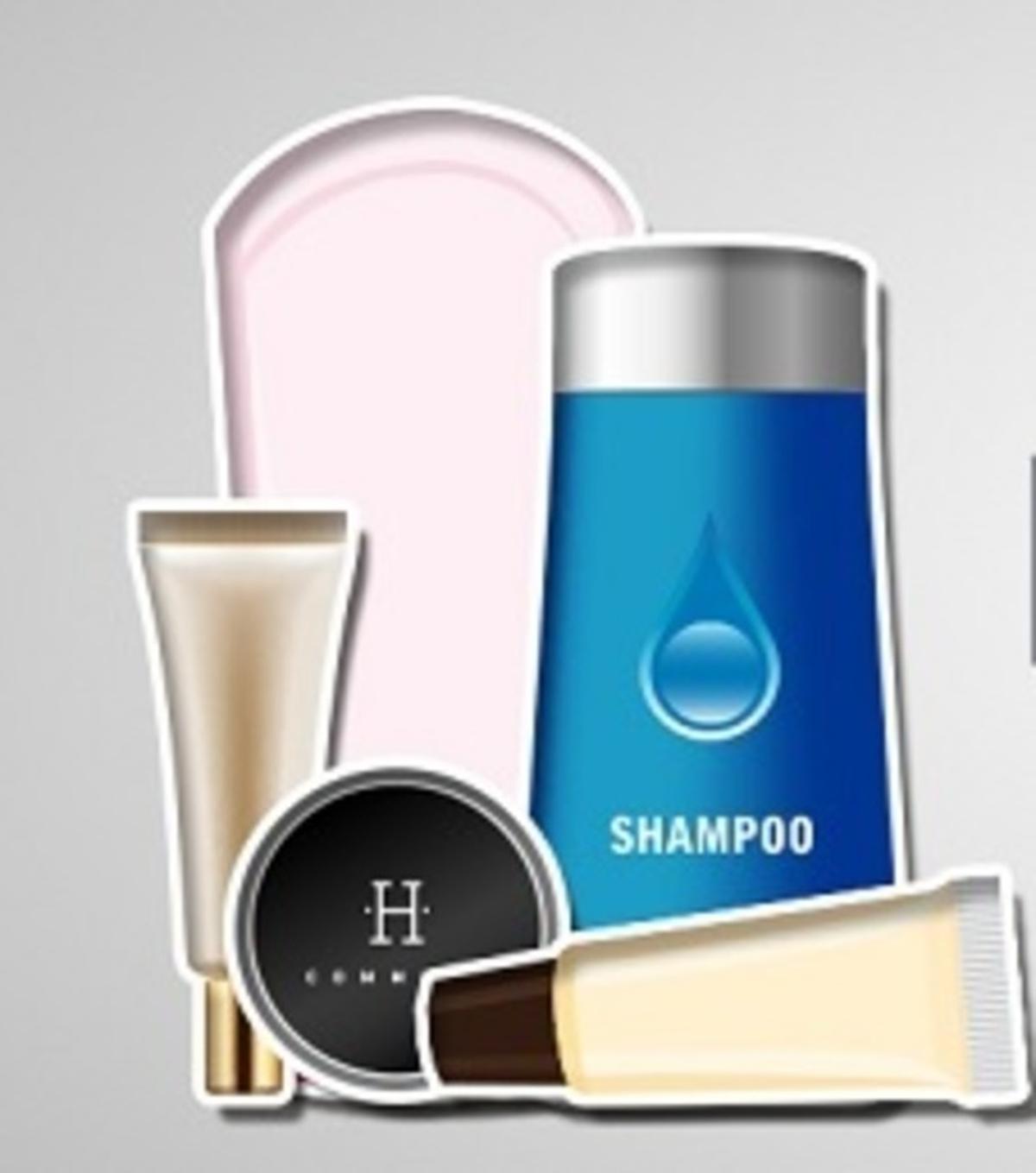 Kits de Higiene - Projeto Banho Solidário - ONG Futuro Esperança