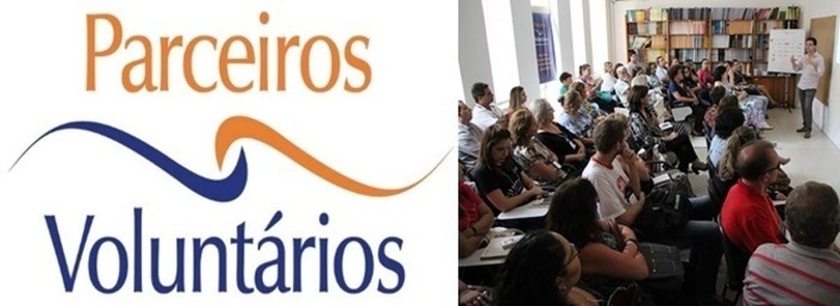 ONG Parceiros Voluntários - Profissionalização de Projetos Sociais - Milhas do Bem