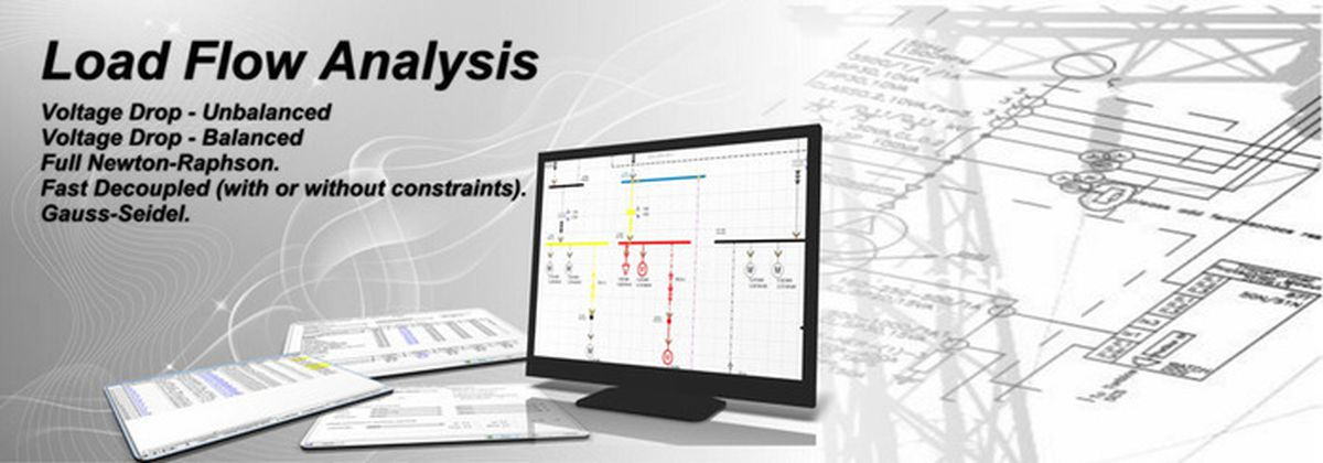 Distribution Systems Analysis with the CYMDIST software