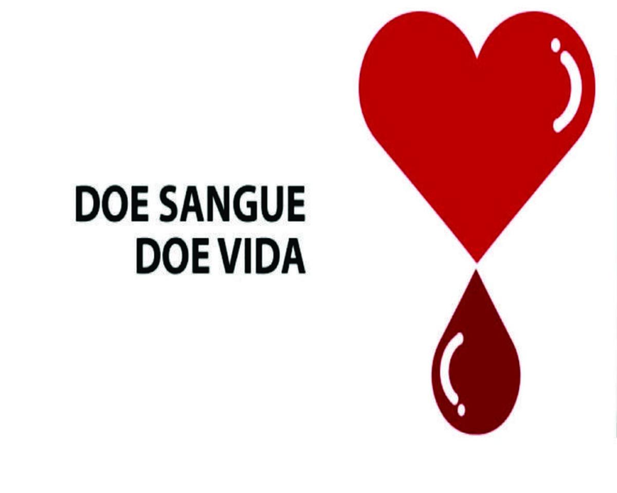 X Campanha de Doação de Sangue