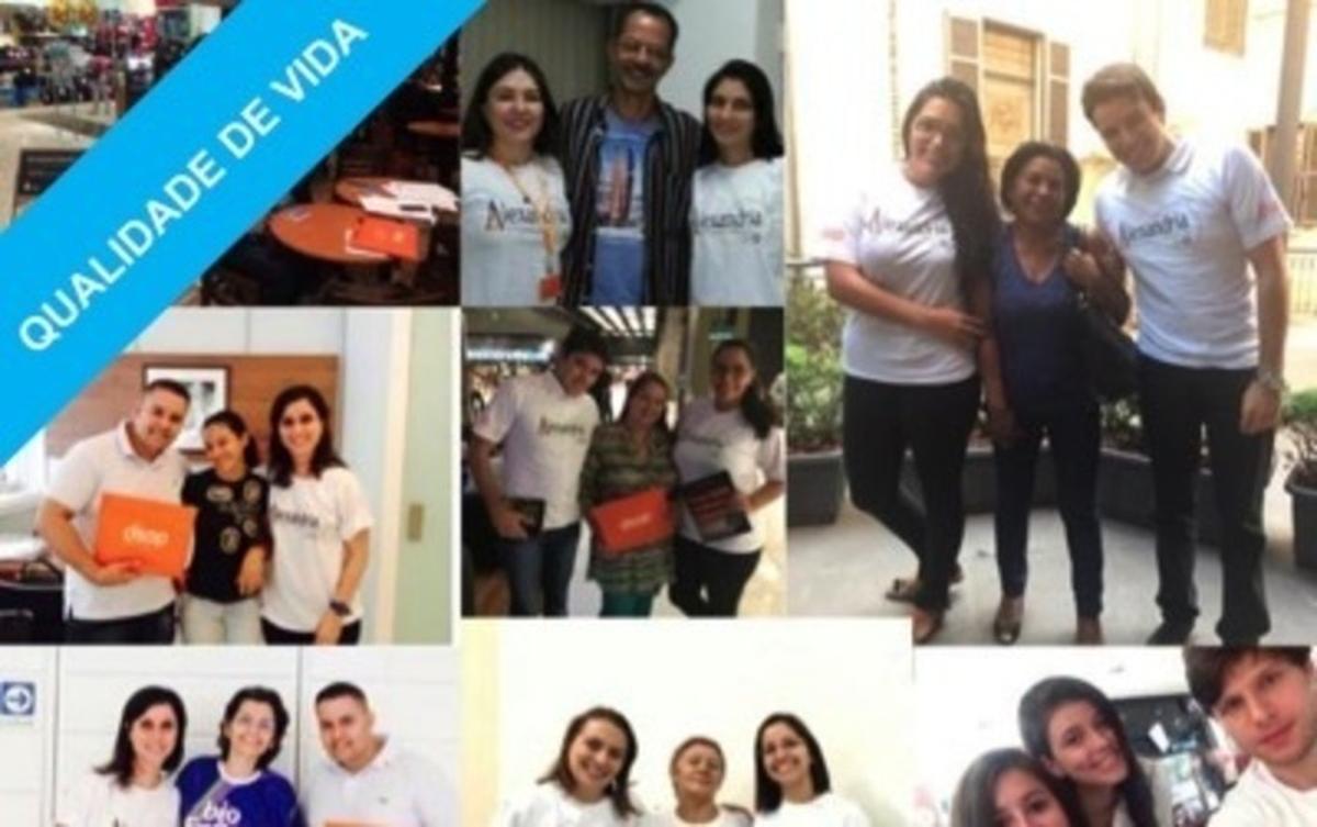 Projeto Alexandria