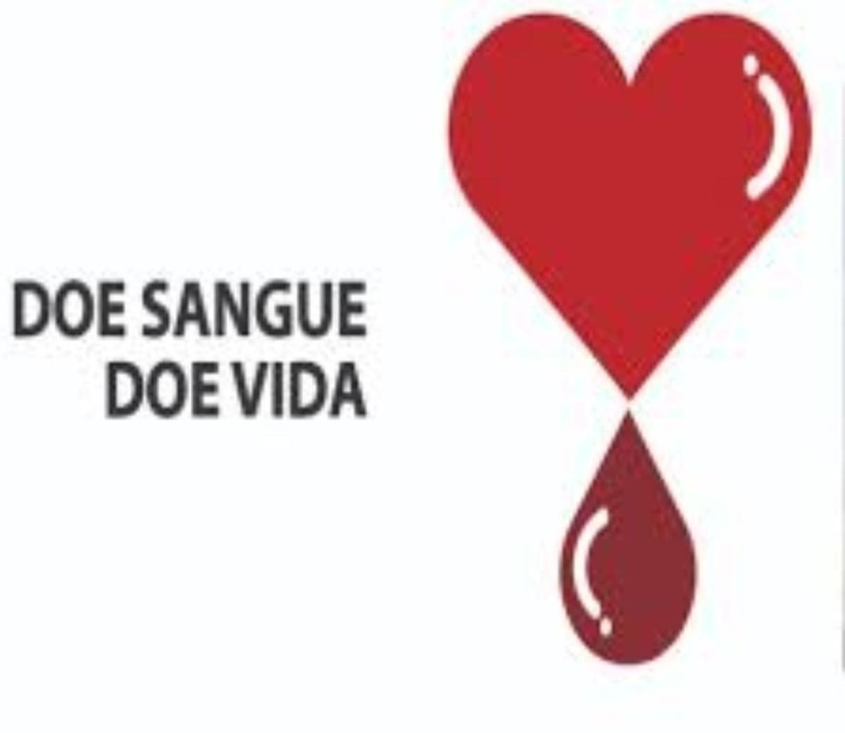 Doe Sangue e Medula