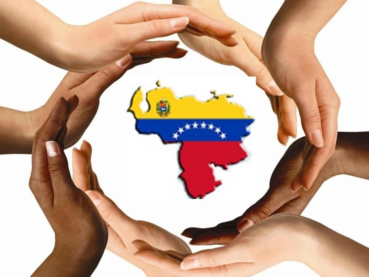 Unidos pelos Refugiados da Venezuela - NAT