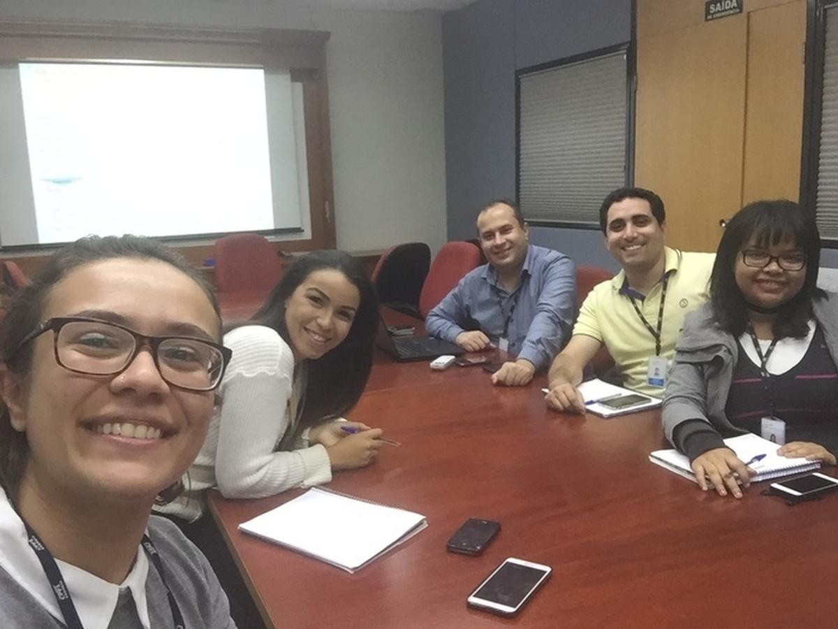 1°Capacitação - Alinhamento Geral_ Eq. Jaguariúna