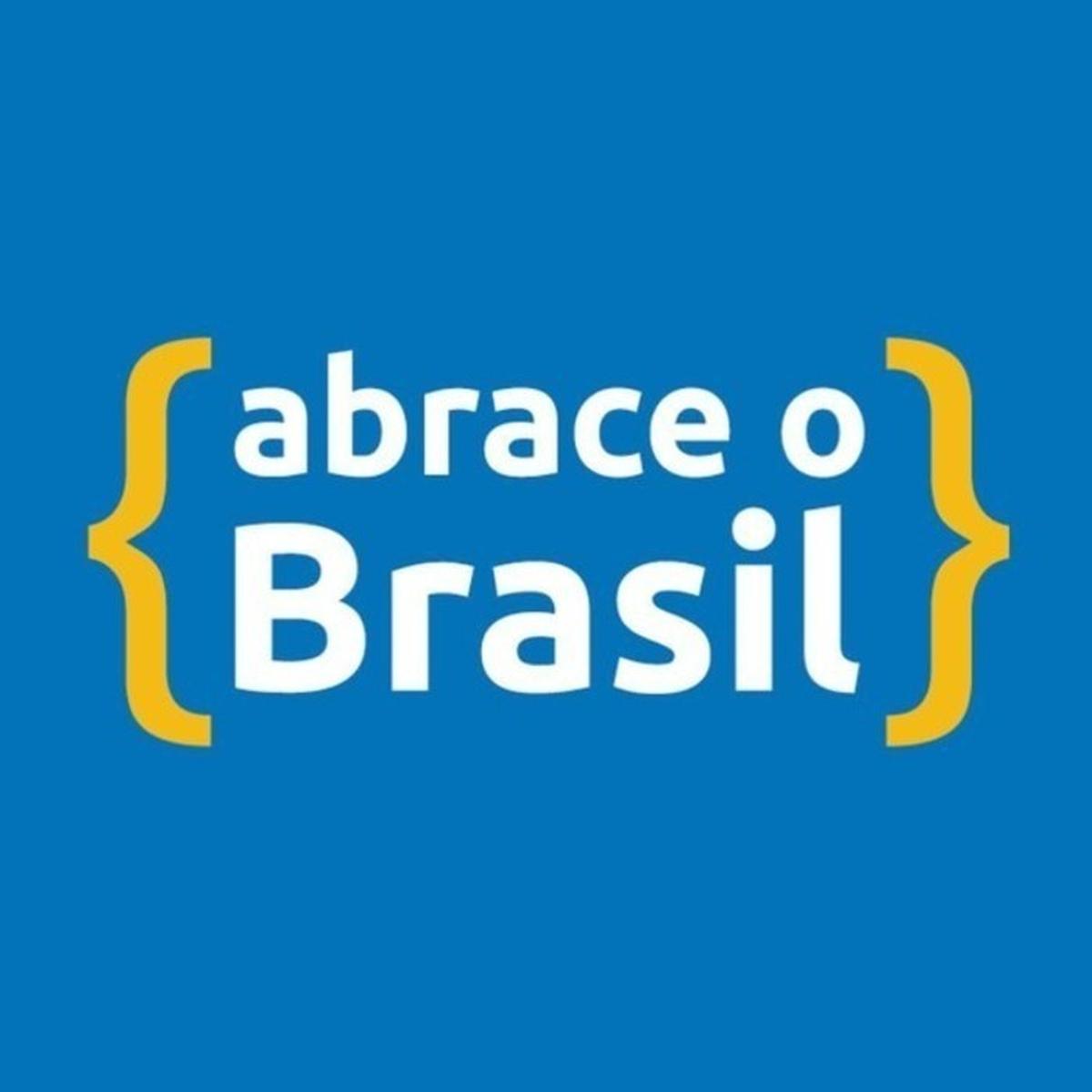Abrace o Brasil - BrazilFoudation