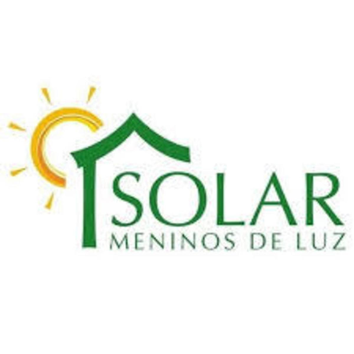 O SOLAR MENINOS DE LUZ PRECISA DE AJUDA