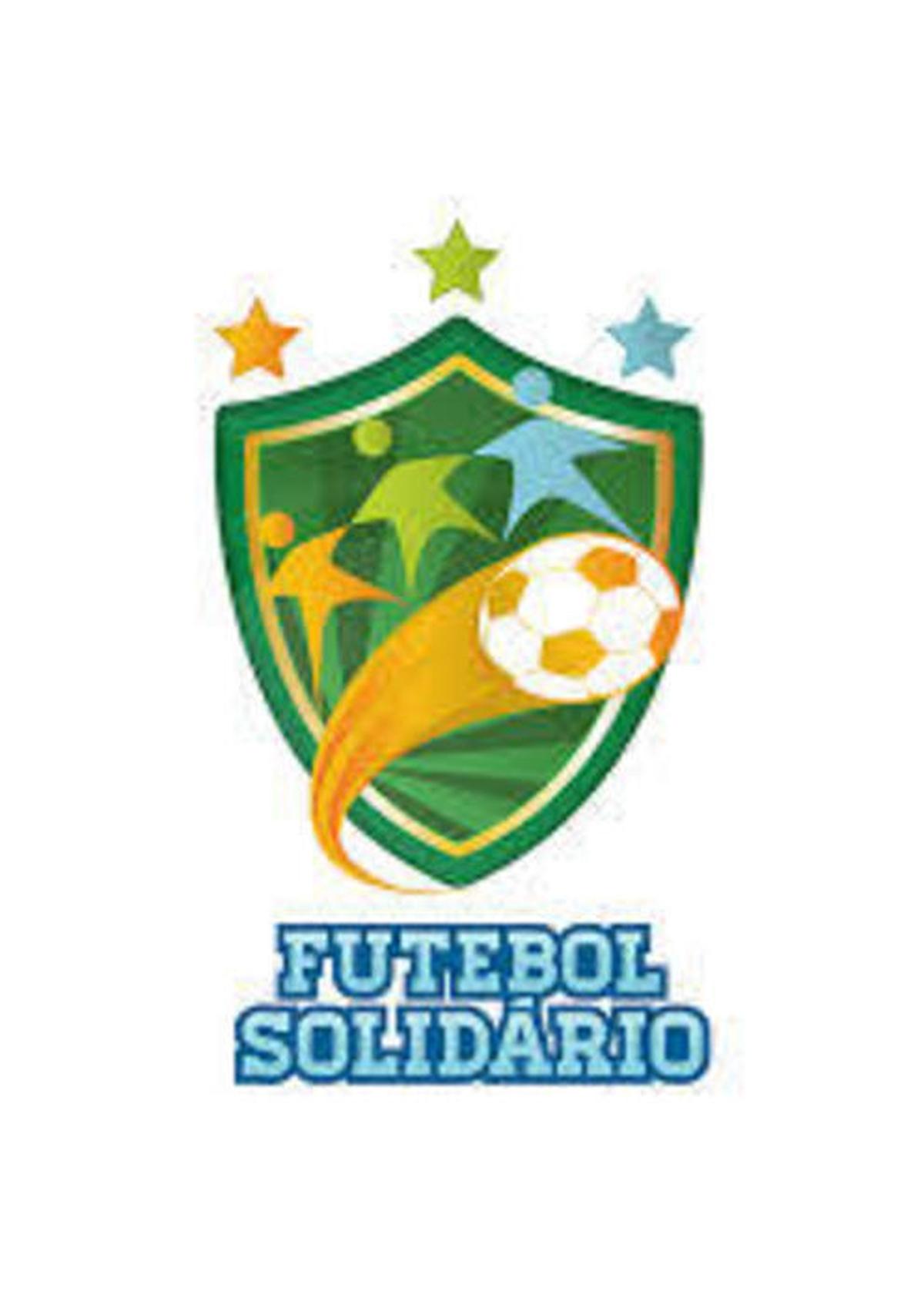 Futebol Solidário!