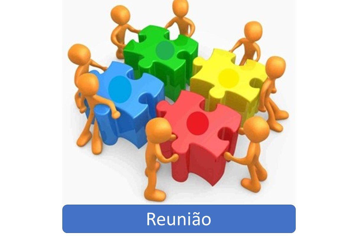 Encontro do Comite