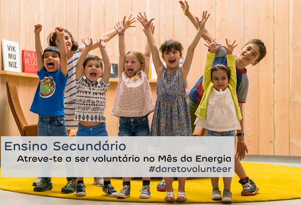 Aula de Energia | ENSINO SECUNDÁRIO (10º, 11º e 12º anos)