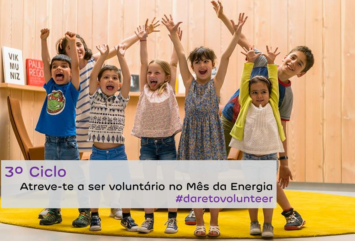 Aula de Energia | 3º CICLO (7º, 8º e 9º anos)