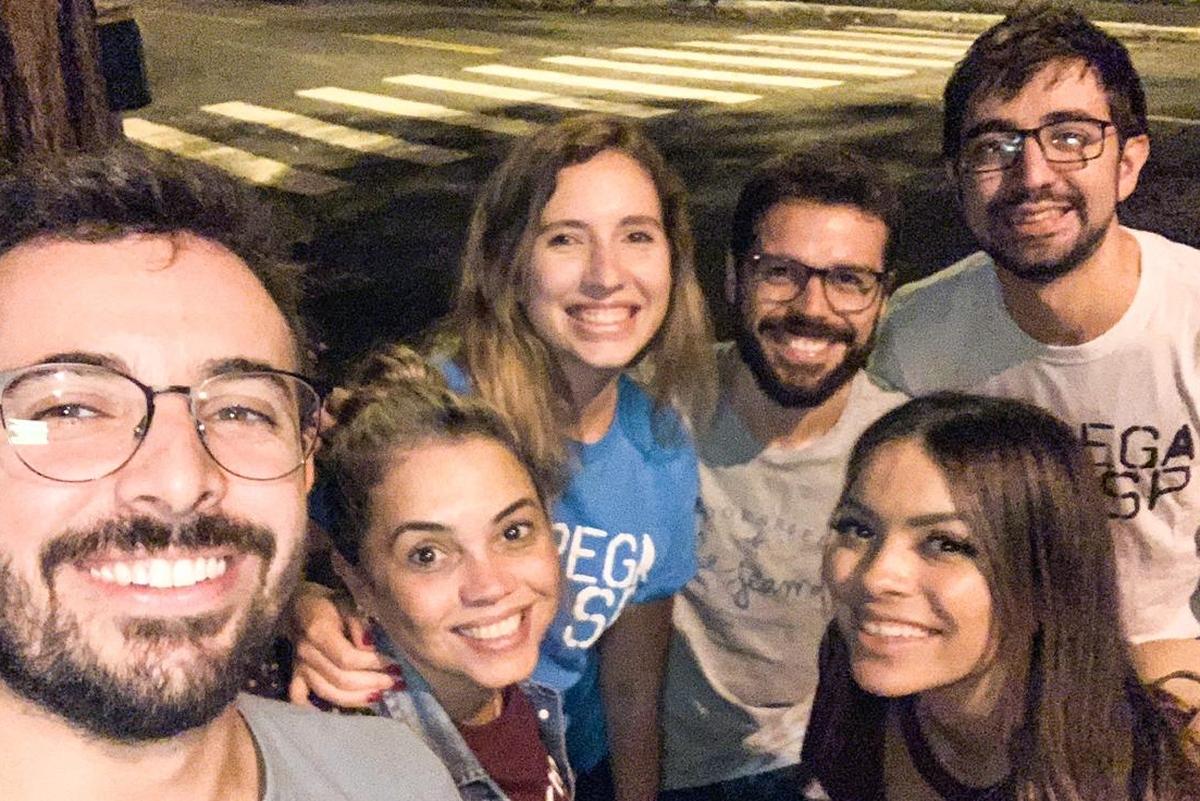 Entrega por SP - Janeiro/2020