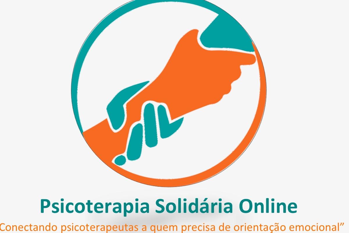 Psicoterapia Solidária Online ( Para participar: 051.99326.3950)