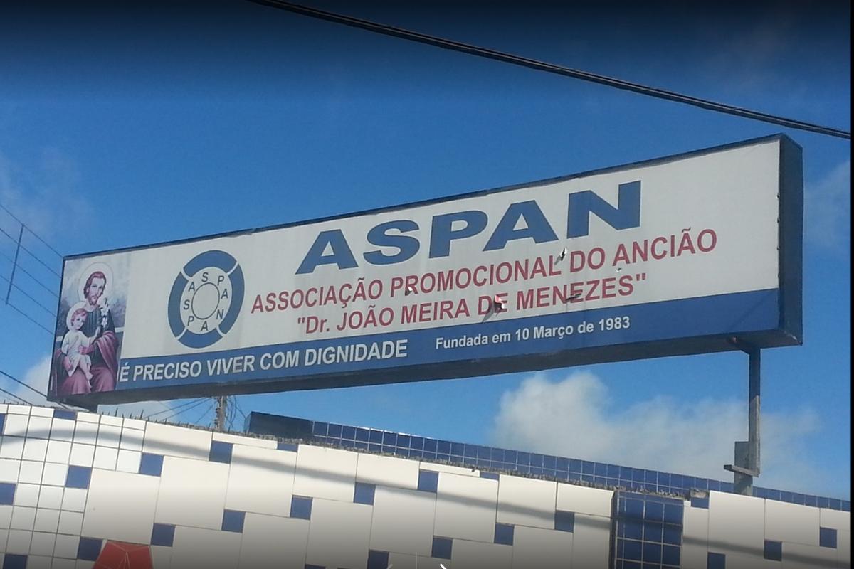 ASPAN - DOACÃO