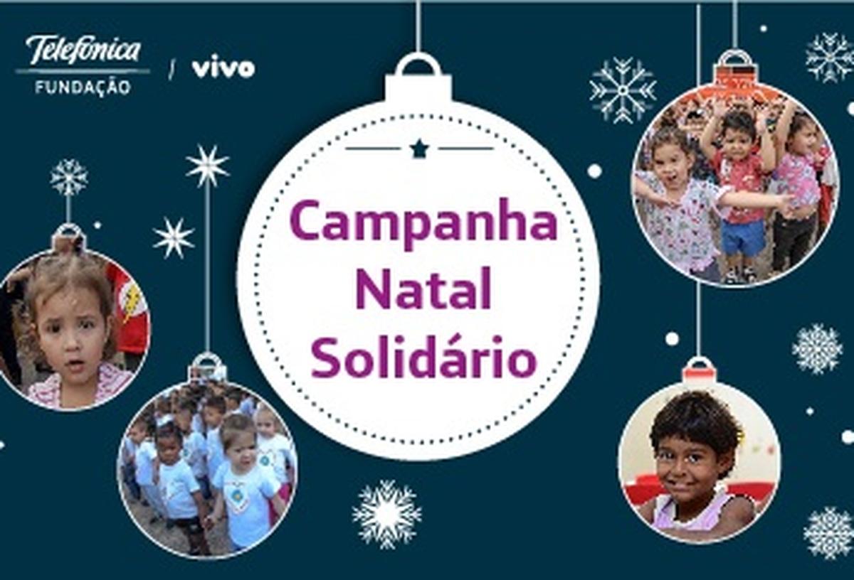 Campanha de Natal - Curitiba