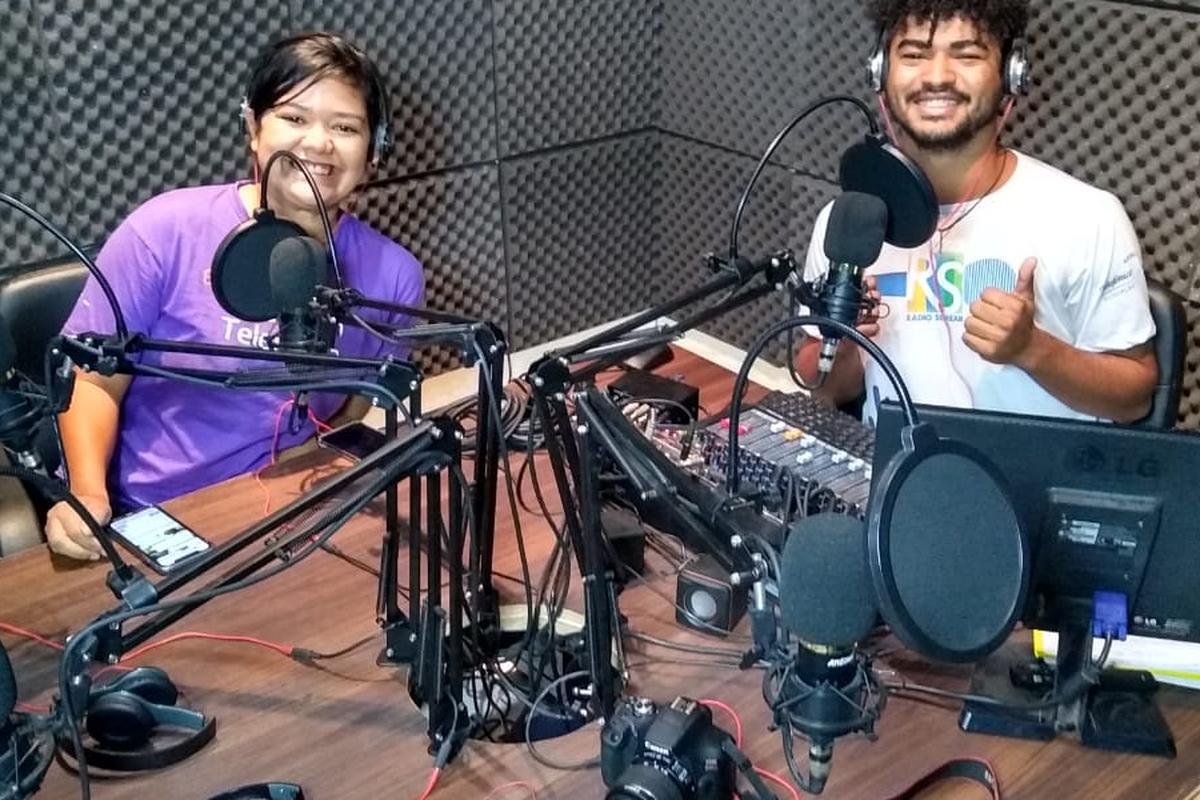 Curso Web Rádio Semear - Aula 10 - Encerramento.