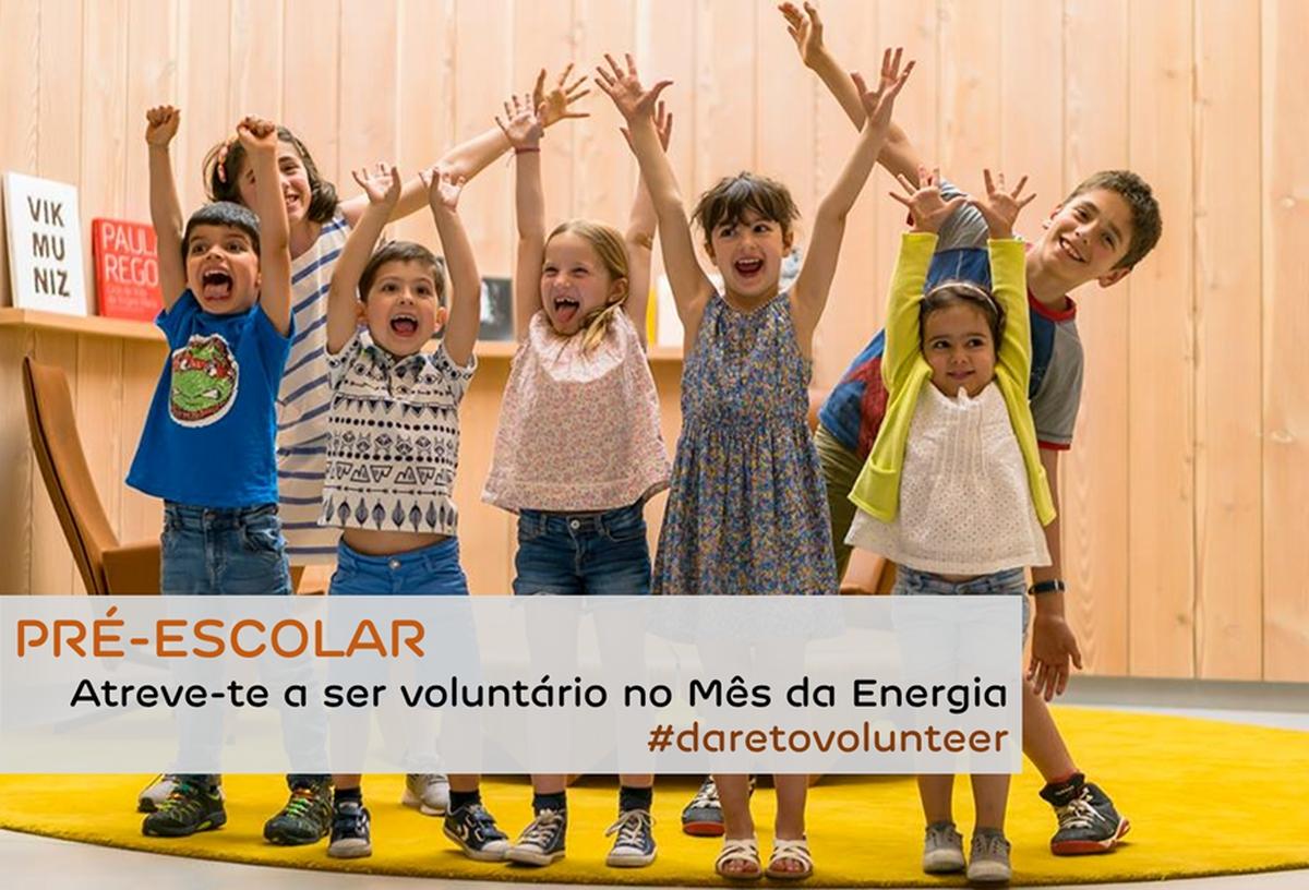 Aula de Energia | PRÉ-ESCOLAR