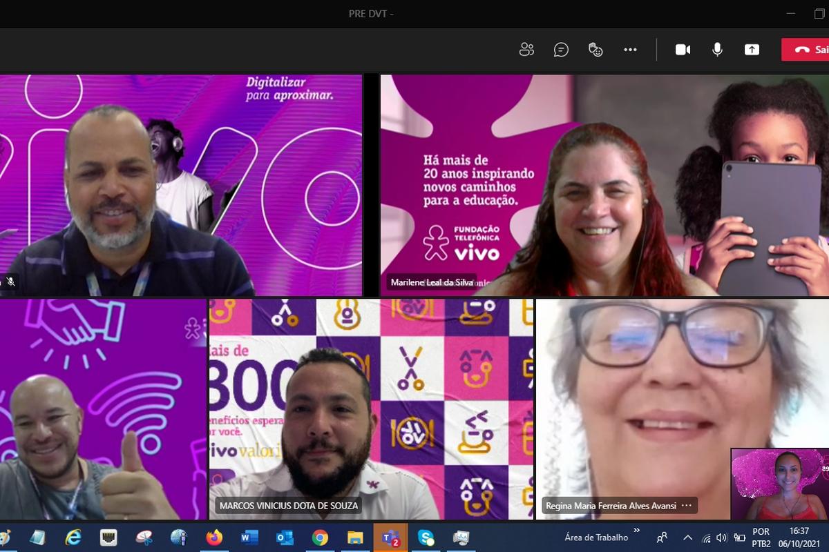 SP: Sorocaba_Reunião Pré DVT
