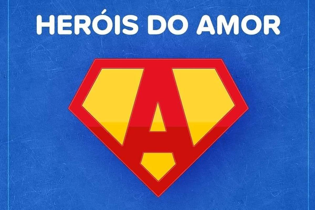 Campanha Hérois do Amor