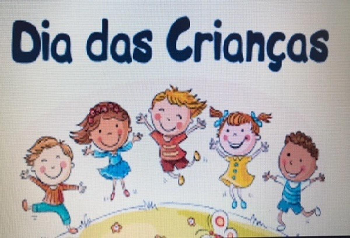 Dia das Crianças _Escola Maria Ines Arnal