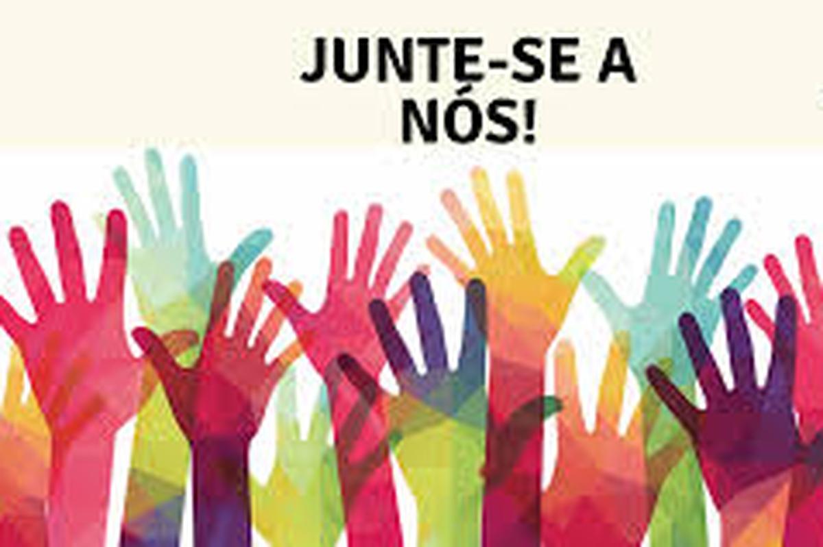 Criação do Grupo de Voluntários de Rondonópolis