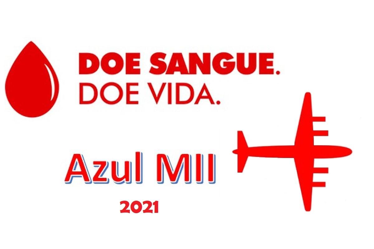 Doe sangue. Doe vida! - MII 2021